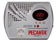 Стабилизатор АСН-  500 Н/1Ц Lux